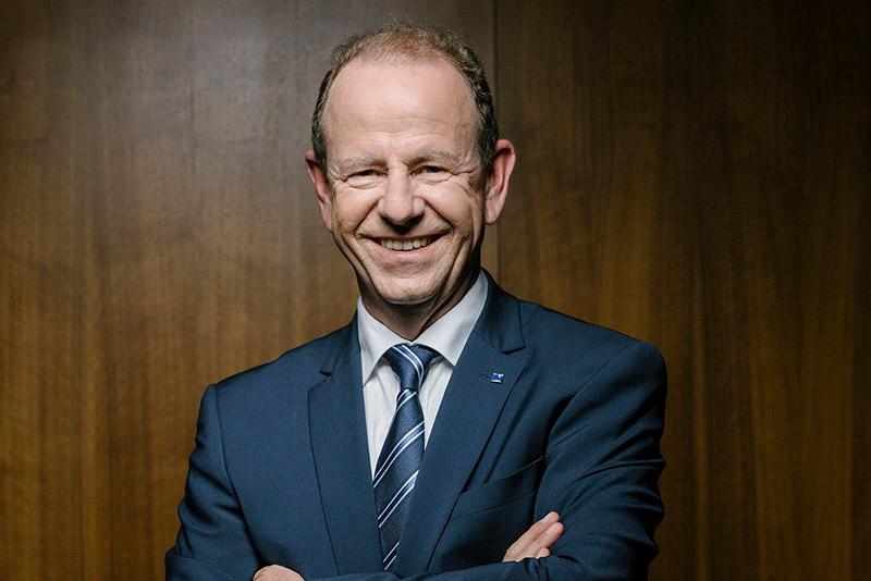 Reinhard Löffler